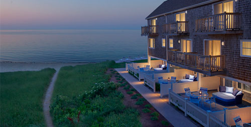 Contact of Ocean Mist Beach Hotel & Suites, South Yarmouth