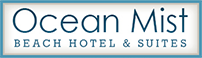 Ocean Mist Beach Hotel & Suites - 97 South Shore Drive, South Yarmouth, Massachusetts 02664
