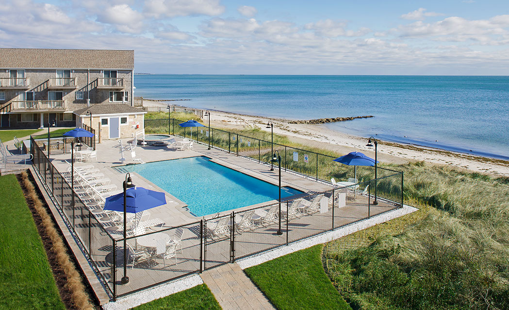 Ocean Mist Beach Hotel & Suites - South Yarmouth, MA