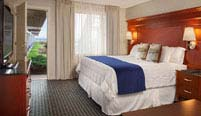 Guest Rooms of Ocean Mist Beach Hotel & Suites, South Yarmouth